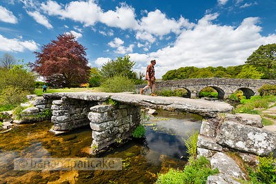 BP6772 - Postbridge, Dartmoor