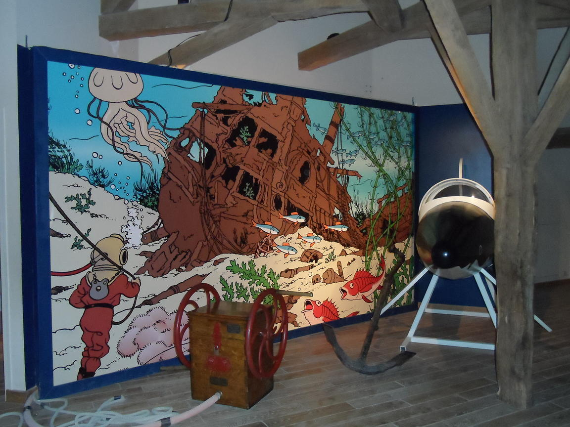 Musee-Tintin-Cheverny_Christelle-Biore-ADT41_(3)