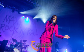 Primal Scream at the O2 Guildhall Southampton