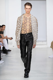 Paris Fashion Week Mens Spring Summer 2020 - CMMN SWDN