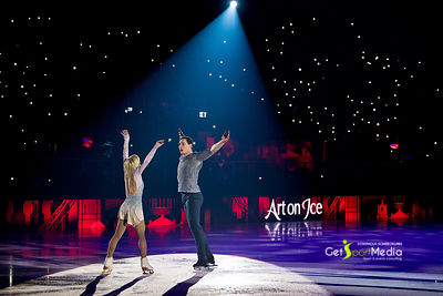Art on Ice 2019