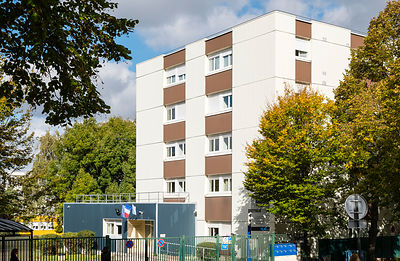Massy-Palaiseau, France.