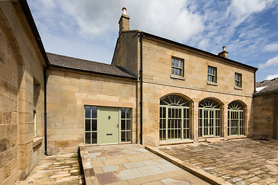Beeswing House near Morpeth