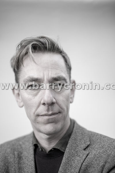17th October 2018.Broadcaster and author Ryan Tubridy photographed at the Radisson St Helen's hotel, Dublin .Photo:Barry Cron...
