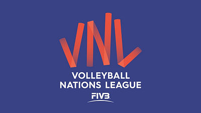 VNL Volleyball Nations League 2019