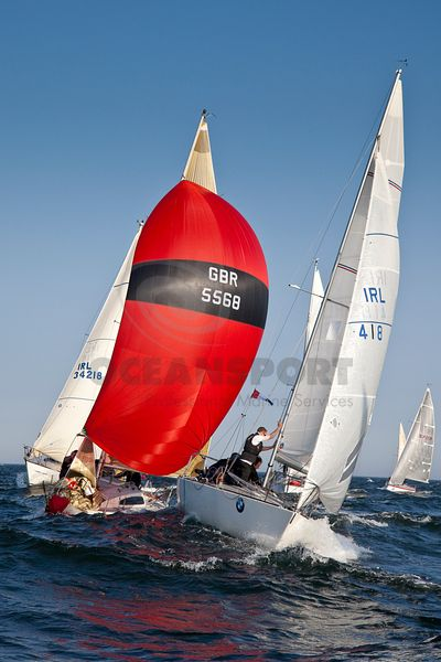 ICRA Nationals 2012