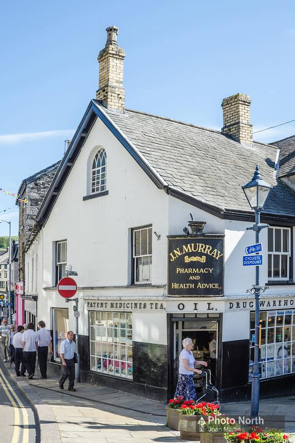 ULVERSTON 40B - Traditional Pharmacy