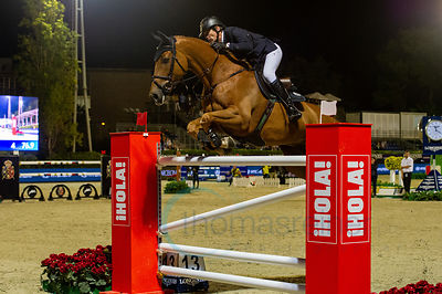 CSIO BARCELONA - LONGINES FEI NATIONS CUP FINAL