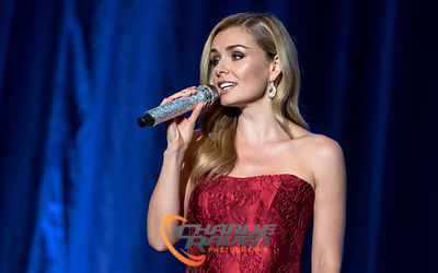 Katherine Jenkins - Bournemouth International Centre 08.05.19