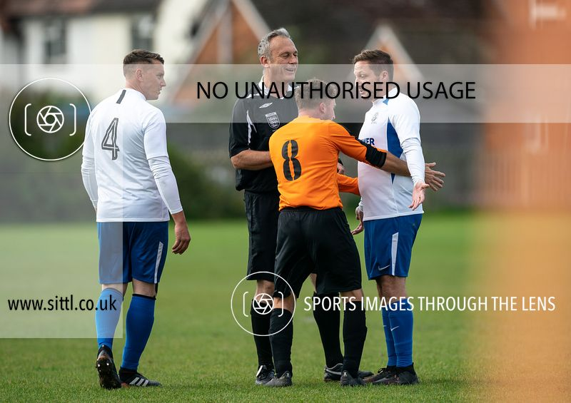 Paddock Wood v Yalding & Laddingford
