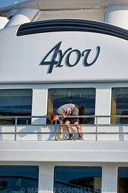 amels,4you.crew,cleaning,washdown,superyacht