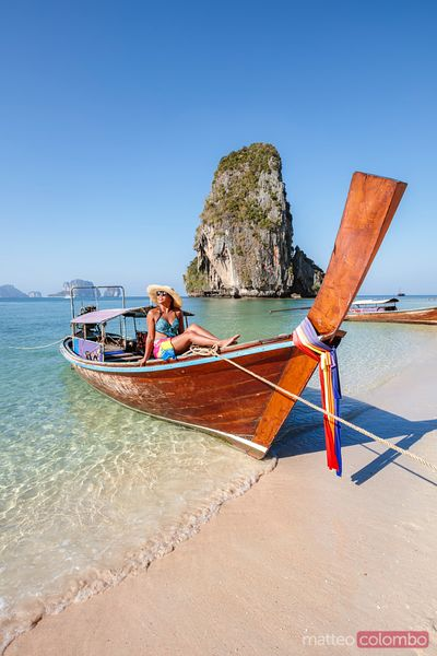 Thaïlande - Railay