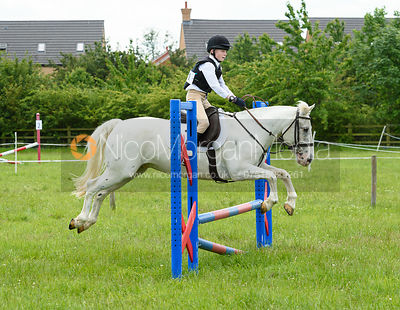 70cm - Cottesmore Pony Club Junior Show