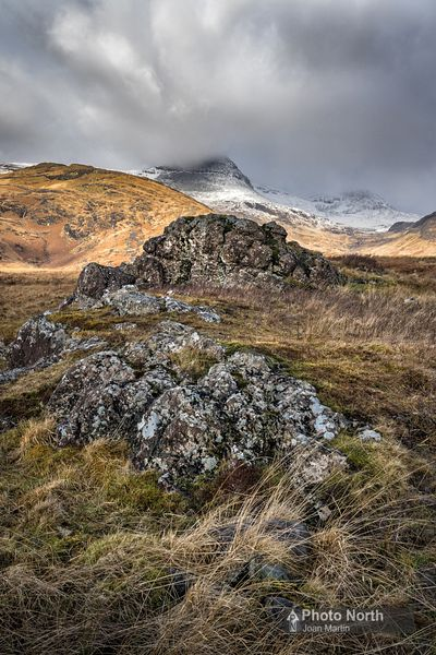 ISLE OF MULL 54A - Ben More
