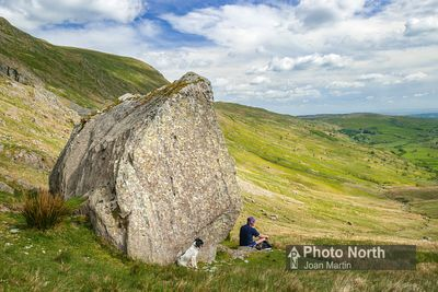 KENTMERE 20A - The Ull Stone