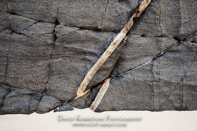 Image - Rock patterns, geology, vein