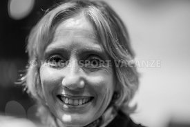Ruth Theus Baldassarre, in charge of culture, science and media, Swisse Embassy in Italy. Milano, October 2018. Nikon D810, 8...