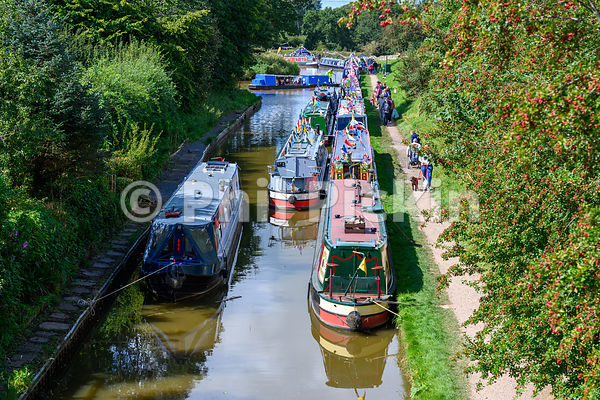 Whitchurch Canal Festival 2019