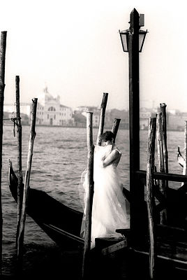 Amica in Venice 2002:   Photographer: Neil Emmerson.