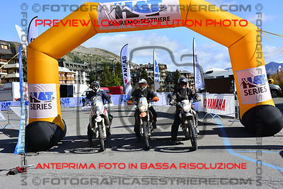 Finish Sestriere