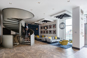 Allegro Living, Birmingham | Client: ADT Workplace