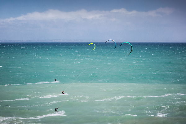 Kite surf II