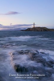 Image - Arnamurchan Lighthouse at sunset