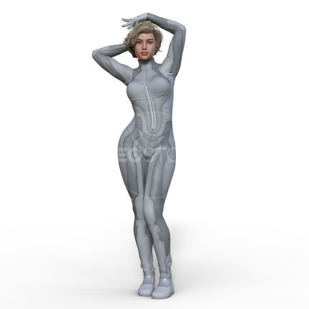 CG-figure-sci-girl-grey-neostock-4