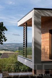 Oak Tree Passivhaus | Clients: Mawson Kerr & Shawm