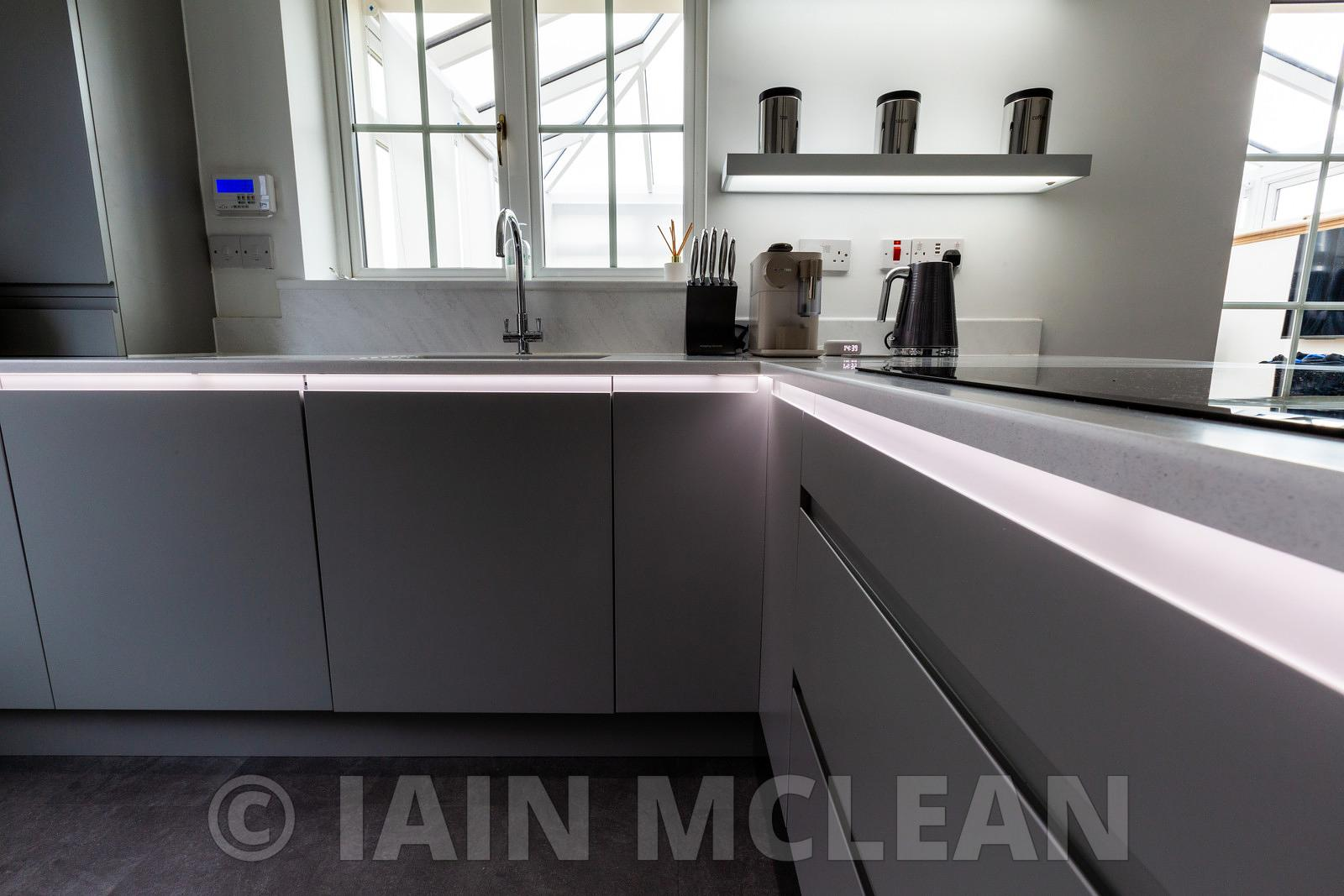 Strathspey Avenue, East Kilbride.8.10.20..More info from:.Ally Dick.Custom Kitchens.www.customkitchensfactory.co.uk.customkit...