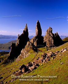 Image - Old Man of Storr, Trotternish, Skye, Scotland