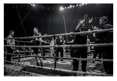 Paddy Consideine, Journeyman,