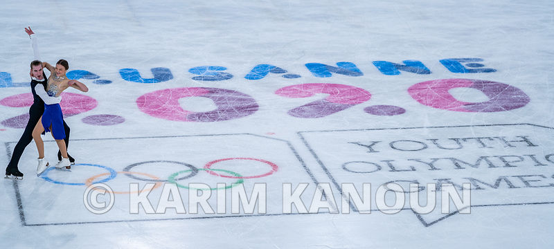 Lausanne 2020 Winter Youth Olympic Games