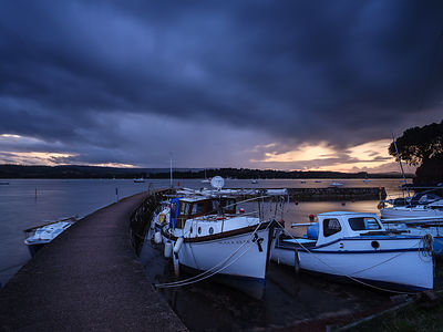 Stormy_evening_-_Lympstone