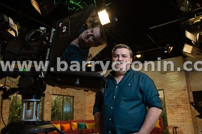 10th May, 2019.Actor and broadcaster Simon Delaney.Photo:Barry Cronin info@barrycronin.com - Wilkinstown, Navan, County Meath...