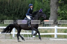 Stapleford Abbotts. United Kingdom. 26 July 2020. Class 8. MANDATORY Credit Ellen Szalai/Sport in Pictures - NO UNAUTHORISED USE