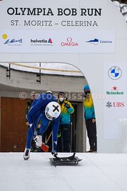IBSF Junior World Championships Skeleton Men