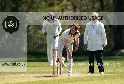 Tonbridge School XI v Kent CCC u18s