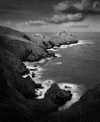 Gurnard's Head, Penwith, West Cornwall.
