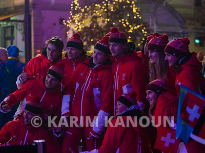 Lausanne_2020_-_Closing_ceremony-_Athletes_departure_-_Switzerland_group_photo