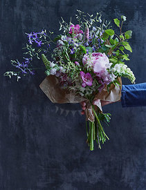 Flowers by Hoersch & Rahtjen