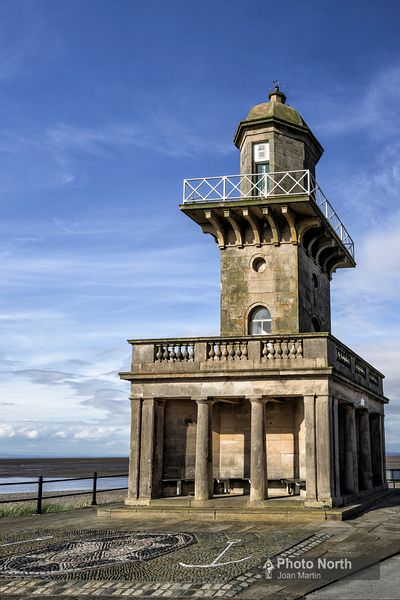 FLEETWOOD 11A - Lower Lighthouse