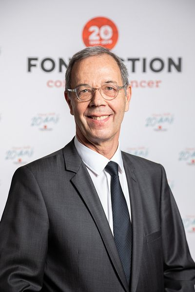 2019 Fond'Action contre le Cancer au Lausanne Palace