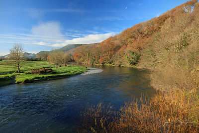 MACHYNLLETH & THE DYFI VALLEY GALLERIES
