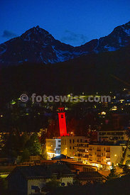 Night of Light St.Moritz