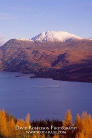 Image - Ben Lomond, mountain, Scotland
