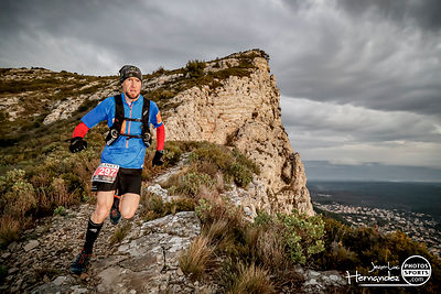 Trail de la Galinette 2020