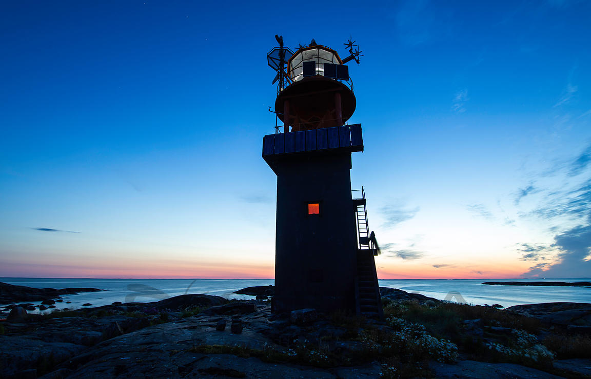 Lighthouse of Tiiskeri
