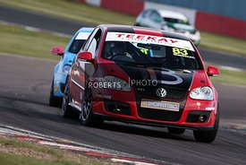 Paul Blackburn - VW Golf Mk5