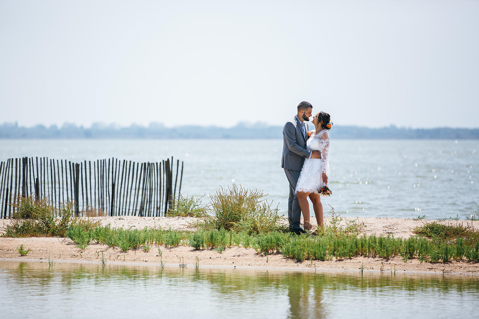 Wedding Camargue